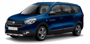Dacia Lodgy (7-Seater)